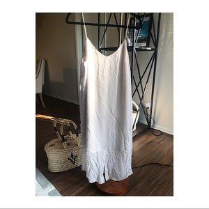 ASOS Midi Slip Dress